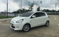 2015 Mitsubishi Mirage for sale in Tanauan