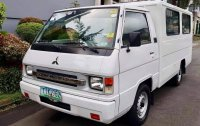 2011 Mitsubishi L300 for sale in Quezon City