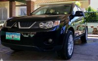 2008 Mitsubishi Outlander for sale in Pasig