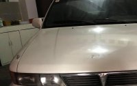 Mitsubishi Galant 1991 for sale in Quezon City