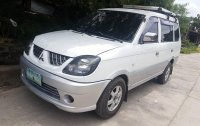 2007 Mitsubishi Adventure for sale in Pulilan