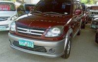 Mitsubishi Adventure 2012 for sale in Lipa