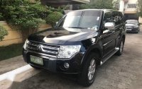 2011 Mitsubishi Pajero for sale in Muntinlupa