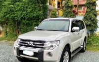 2011 Mitsubishi Pajero for sale in Quezon City