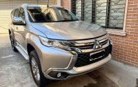 2018 Mitsubishi Montero for sale in San Juan