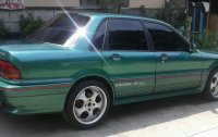 1991 Mitsubishi Galant for sale in Valenzuela