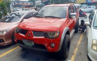 Mitsubishi Strada 2008 Manual Diesel for sale