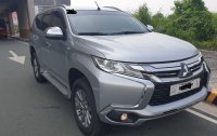 Mitsubishi Montero 2018 for sale in Pasig