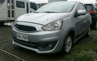 2017 Mitsubishi Mirage for sale in Cainta
