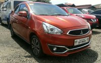 2018 Mitsubishi Mirage for sale in Cainta