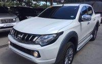 2018 Mitsubishi Strada for sale in Mandaue