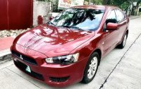 2013 Mitsubishi Lancer Ex for sale in Quezon City