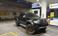 Used Mitsubishi Strada 2011 for sale in Quezon City
