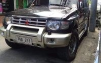 1999 Mitsubishi Pajero for sale in Manila
