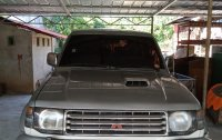 1995 Mitsubishi Pajero for sale in Caloocan