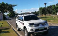 Second-hand Mitsubishi Montero 2001 for sale in San Pedro