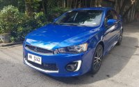 2016 Mitsubishi Lancer Ex for sale in Pasig