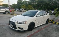 Mitsubishi Lancer Ex 2011 for sale in Baguio