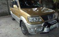 2002 Mitsubishi Adventure for sale in Taytay