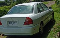 2nd-hand Mitsubishi Lancer 2001 for sale in Mandaluyong