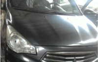 Used Mitsubishi Mirage 2013 for sale in Cavite City