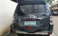 Used Mitsubishi Pajero 3.2 4x4 2009 Automatic Diesel for sale in Quezon City