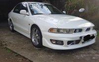 Used Mitsubishi Galant 1999 for sale in Marikina