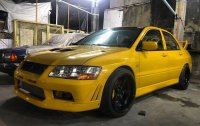 2nd-hand Mitsubishi Lancer Evolution 2003 for sale in Parañaque