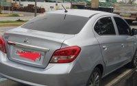 Used Mitsubishi Mirage 2019 for sale in Las Piñas