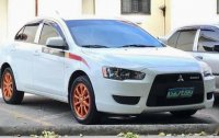 2nd-hand Mitsubishi Lancer Ex 2013 for sale in Batangas City