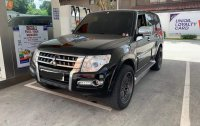 Mitsubishi Pajero 2012 for sale in Quezon City
