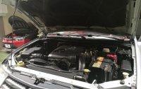 2015 Mitsubishi Montero Sport for sale in Manila