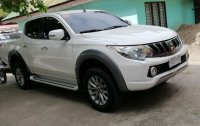 2018 Mitsubishi Strada for sale in Angeles