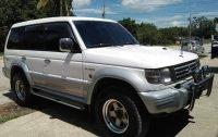 2005 Mitsubishi Pajero for sale in Baguio