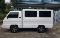 Selling White Mitsubishi L300 2011 Manual Diesel