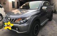 2011 Mitsubishi Strada for sale in Baguio