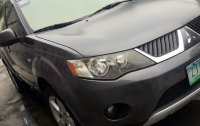 Mitsubishi Outlander 2008 for sale in Quezon City