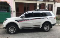 2011 Mitsubishi Montero for sale in Laguna