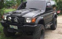 Mitsubishi Pajero 2002 for sale in Tagaytay