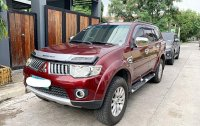 2012 Mitsubishi Montero For Sale in Bacoor