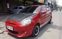 Mitsubishi Mirage 2014 for sale in Makati