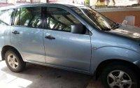 2008 Mitsubishi Fuzion for sale in Manila