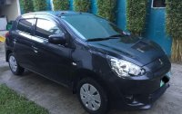 2013 Mitsubishi Mirage for sale in Bacoor