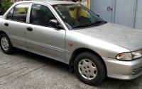 1995 Mitsubishi Lancer for sale in Valenzuela