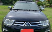 2015 Mitsubishi Montero Sport for sale in Pasig
