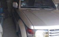 2001 Mitsubishi Pajero for sale in Guinobatan