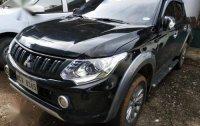 2016 Mitsubishi Strada for sale in Davao City
