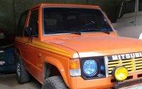 1993 Mitsubishi Pajero for sale in Baliwag