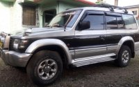 1996 Mitsubishi Pajero for sale in Bauang