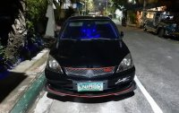 2009 Mitsubishi Lancer Manual Gasoline for sale